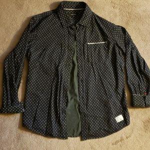 Adam Levine Collection Shirts - Button up shirt